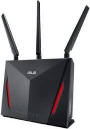 Roteador Asus AC2900 WiFi Dual-band Gigabit Wireless
