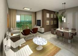MLS - Apartamento com 4 quartos,02 vagas de garagem no Edf. Saint Eduardo
