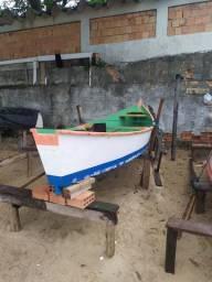 Barco bateira