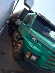 Scania 112Hs intercule