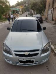 Chevrolet Celta 2012 Completo