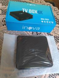 Tv Box Inova