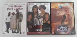 DVD,S (QUEIMA DE ESTOQUE)