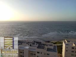 Apartamento No farol da Ilha ,Vista Mar ,142m² ,Móveis Projetado