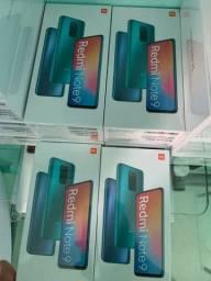 Xiaomi Note 9 64 Gb Novos lacrados pronta entrega