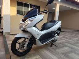 Vendo Honda PCX 150c 2014