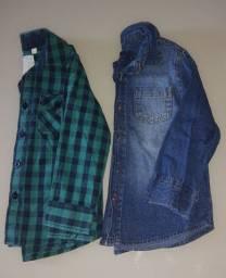 Lote roupas menino 2-3 anos