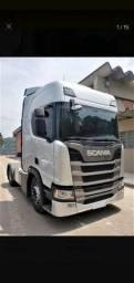 Scania R 450 4x2 Highline 2019