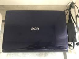 Notebook Acer Aspire 4736Z - 2010