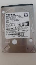 Hd interno Toshiba