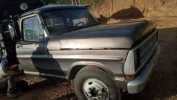 Ford F4000 carroceria 92 , Mercedes Benz 16-18 carroceria 92