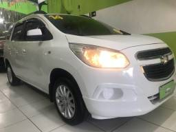 Título do anúncio: Chevrolet SPIN 1.8L MT LT