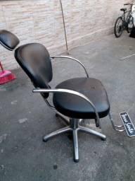 Cadeira de corte terra santa