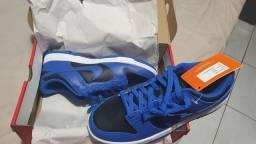 Nike Dunk Hypercobalt 42br