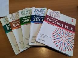 American english file completo