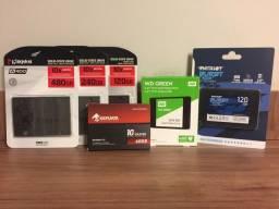 Hd SSD 60Gb / 120GB / 240GB / 480GB