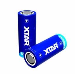 Xtar 26650 5.200mah Original , 1un.
