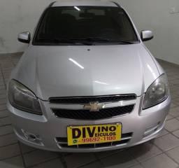Chevrolet Celta 10. LT 4P