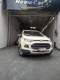 Ecosport Freestyle e na Home Car