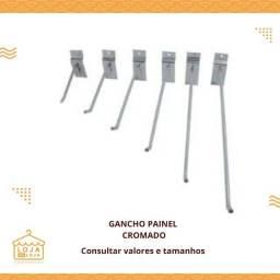 Gancho p/ Painel Canaletado