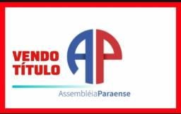 Título da Assembléia Paraense