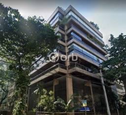 Apartamento à venda com 4 dormitórios em Leblon, Rio de janeiro cod:OG1702
