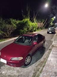 Honda. Civic