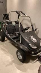 Mini buggy Swell 5,5HP