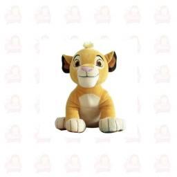 Rei Leão Simba Jovem