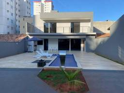 Título do anúncio: Sobrado para venda possui 200 metros quadrados com 3 quartos em Setor Bela Vista - Goiânia