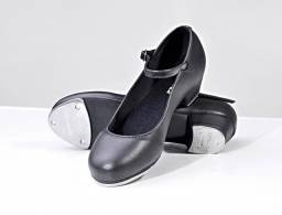 Sapato Só Dança Boneca - Sapateado