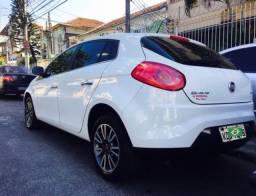 Fiat bravo 1.8 Dualogic completo