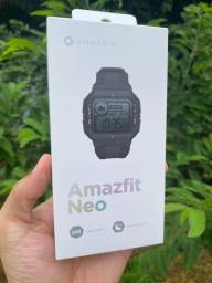 Smartwatch Xiamoi (Amazfit) Prova dagua / Monitor cardiaco / Monitor de atividades (novo)