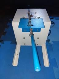 Vendo máquina compacta print para estampar sandálias e camisetas etc.