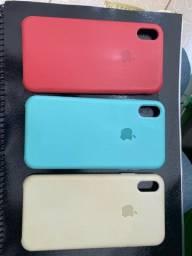 Cases seminovas iPhone XS max