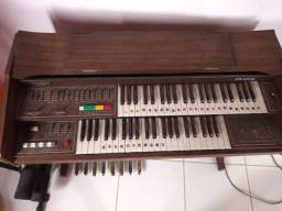 Órgão Gambitt DX 250 R