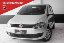 VW Fox Completo 1.0 2013