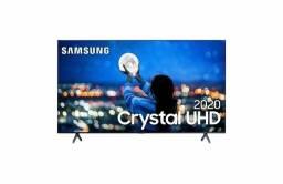 SMART TV CRYSTAL UHD 4K LED 43?? NOVA