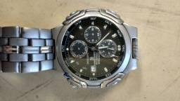 Relógio Citizen Titanium pequeno