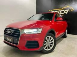 Título do anúncio: Audi Q3 1.4 TSI 2017 - 31.000km