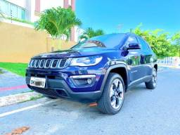 Jeep Compass Longitude - pra vender!