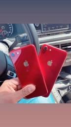 iPhone 8 64 gb  passo cartão entrego