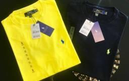 camisetas ralph lauren atacado minimo 10 pcs