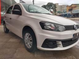 Volkswagen Gol Trendline 1.0 T.Flex 12V 5p 2018/2018