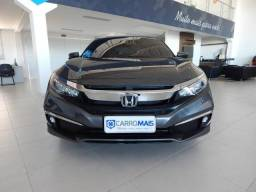 CIVIC 2020/2020 1.5 16V TURBO GASOLINA TOURING 4P CVT