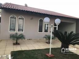 Título do anúncio: Casa com 2 Dormitórios á venda 104 M² por R$ 280.000,00- Jardim Cruzeiro - Umuarama/PR