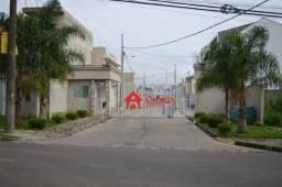 Sobrado com 4 dormitórios à venda, 151 m² por R$ 750.000,00 - Pinheirinho - Curitiba/PR