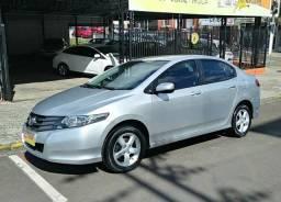 HONDA CITY 2011/2012 1.5 DX 16V FLEX 4P MANUAL