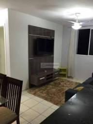 Apartamento de 02 quartos a venda, Parque Chapada dos Guimarães, Bairro Alameda, Varzea Gr