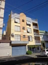 Apartamento para alugar com 1 dormitórios em Centro, Santa maria cod:1269